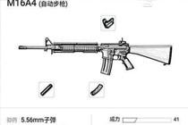 绝地求生SCAR和M4优点分析 SCAR和M4哪个好