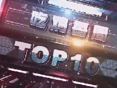 每周精彩集锦《吃鸡每周TOP10》第8期
