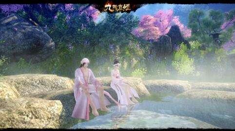 《九阴真经》12月新版前瞻 新隐世门派现世