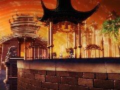 剑灵全新版本预告 新地图新剧情新副本即将开放