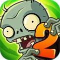 植物大战僵尸2游戏