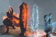 第二赛季限定商城道具 冰与火之歌珍藏宝箱
