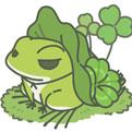 青蛙旅行汉化