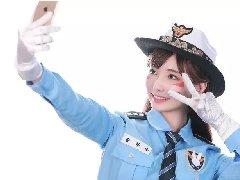 韩国美女COS 《守望先锋》女警DVA