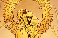 <b>《勇士的意志》 漫画—领略DNF史诗世界观</b>