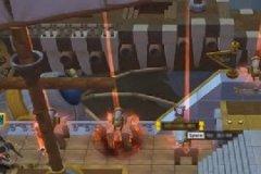 冒险岛2最难副本地狱君主最后的防线详细攻略