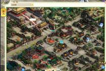 游戏内自动寻路系统介绍 怎么用小地图寻路