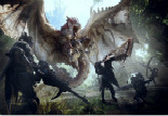 怪物猎人世界首白诞生 中国玩家解锁奖杯