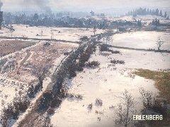 埃勒斯堡绞肉机 《坦克世界》重制版埃勒斯堡