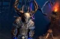S3猎魔赛季限定时装 隐身女妖预览