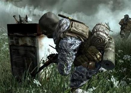 使命召唤:现代战争2》将出重置版!