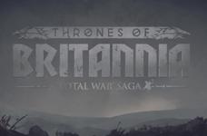 《全面战争传奇:不列颠的王座》新预告