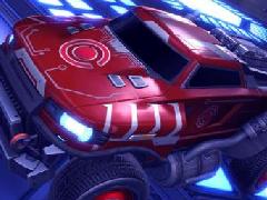 火箭联盟再度推出速度与激情系列DLC和新车