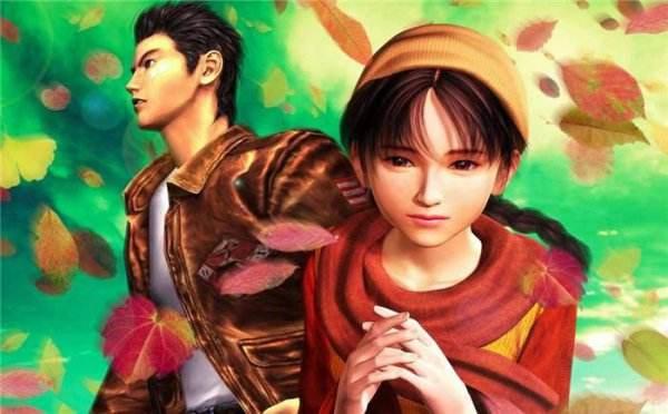 《莎木1&2》合集来袭 PC/Xbox One/PS4端今年内即可入手