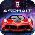Asphalt9 Legends泰国测试服下载