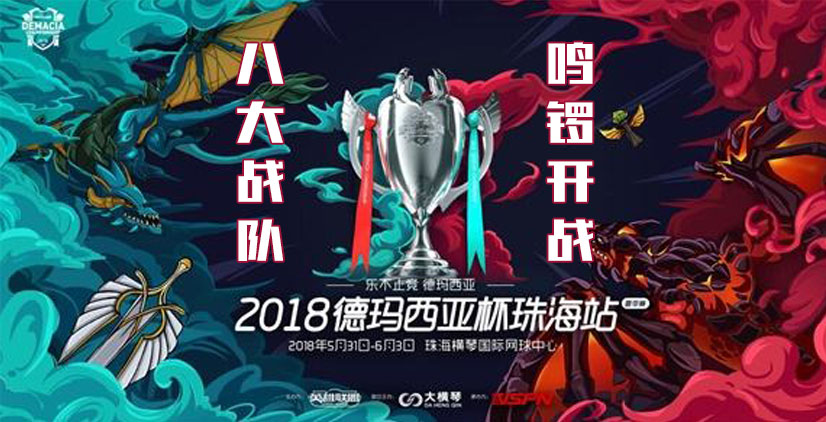 德杯31日揭赛程