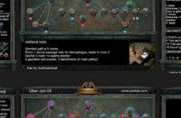 6月4日终极迷宫地图 最短8房间可6钥匙