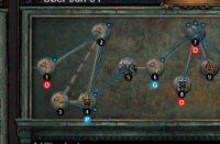 6月5日终极迷宫地图 最短7房间可6钥匙
