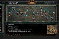 6月7日终极迷宫地图 最短8房间可6钥匙
