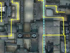 逆战星空遗迹新图究竟如何完美通关攻略