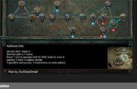 6月14日终极迷宫地图 最短7房间可6钥匙