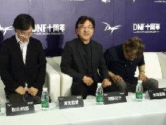 DNF动画第二季制作团队采访 这次有大惊喜