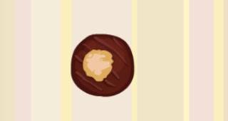 溅射巧克力