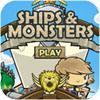 船与怪兽2