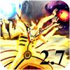 死神VS火影2.7
