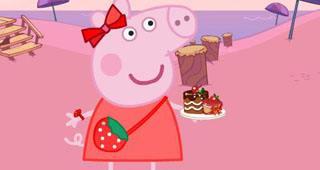 小猪佩奇的派对