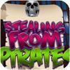 加勒比海盗的宝藏