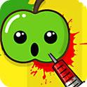 苹果菠萝笔