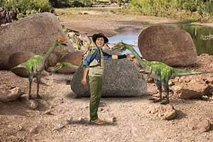 艾迪的恐龙冒险