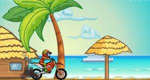 摩托障碍挑战3