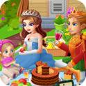 国王的家庭野餐