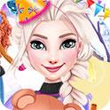 迪士尼冰上派对