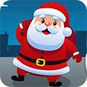 圣诞老人街跑无敌版