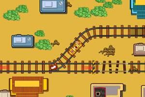 阿曼小火车
