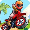 極限摩托大挑戰