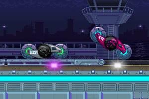 双人旋转赛车2选关版