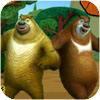 熊出没钓鱼2双人版