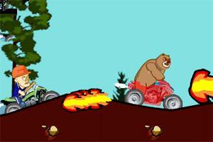 熊出沒之摩托大冒險