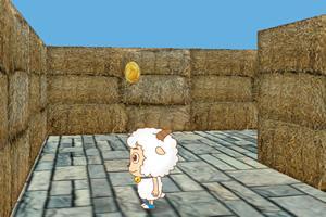 喜羊羊挑战三维迷宫