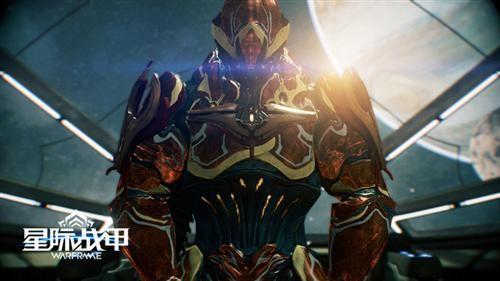 星际战甲玩家猜想:背景故事延伸 天诺战士之谜