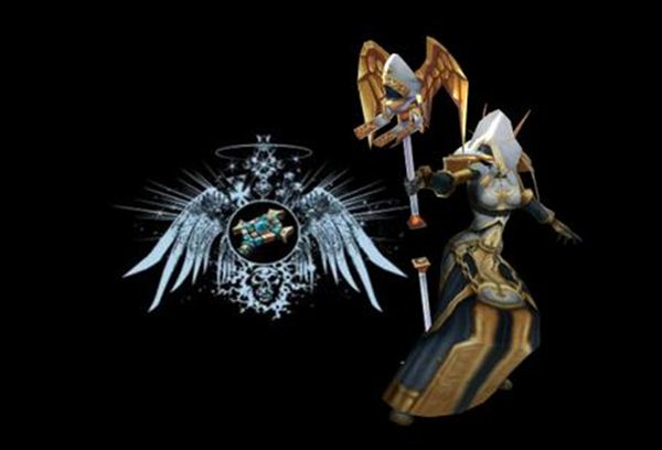魔兽世界全职业英灵殿百变风格幻化推荐