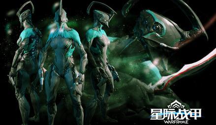 星际战甲冥河夜神MOD搭配及打法解析