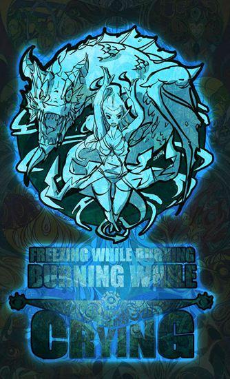 玩家原创设计:魔兽世界11职业娘化海报