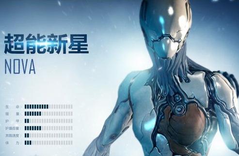 星际战甲超能新星战甲技能深度解析