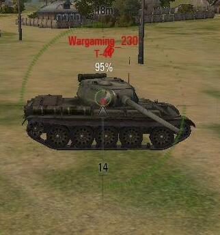 坦克世界怎么进入作战 进入作战方法