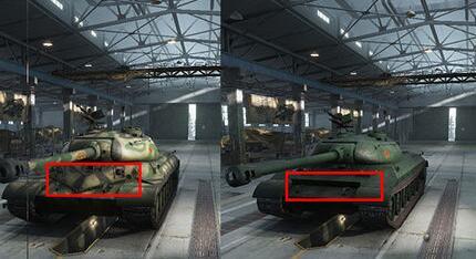 坦克世界C系八级重坦WZ112 狼群之王分析